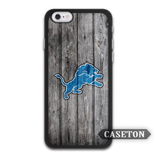 Detroit Lions iPhone 7/6/6s Case