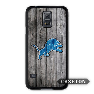 Detroit Lions Galaxy S8/S7/S6 Case