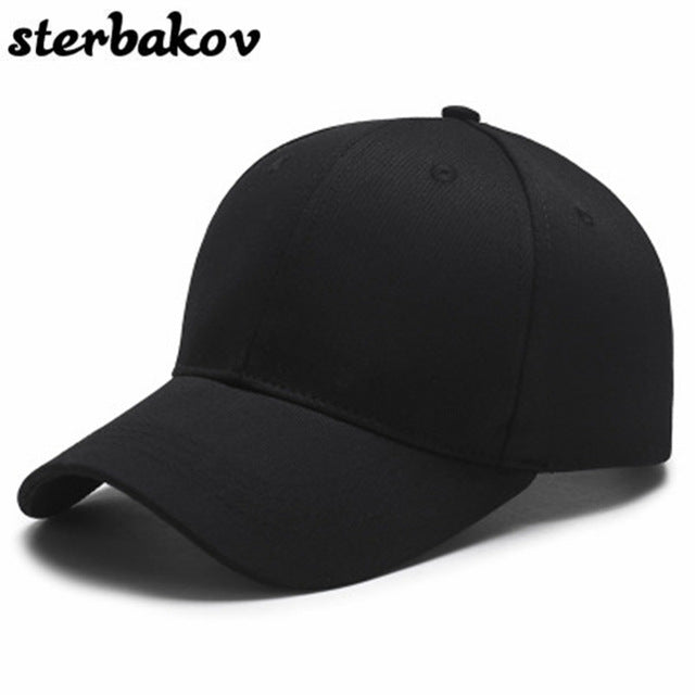 Men's/Women's Snapback Baseball Cap