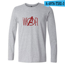 Avengers Infinity War Men's Long Sleeve T-Shirt
