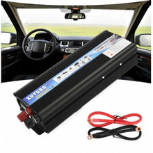 2000W Power Inverter Car Converter