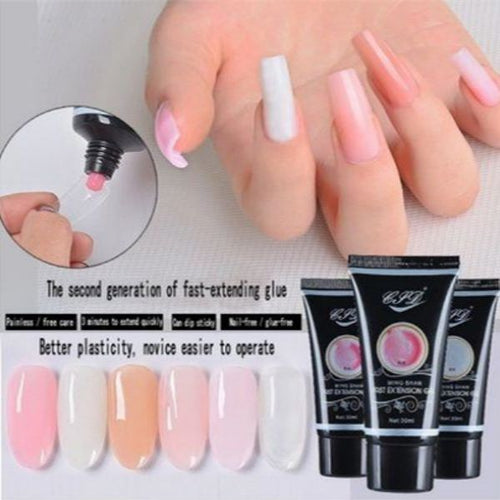 UV Soak Off Manicure Tools