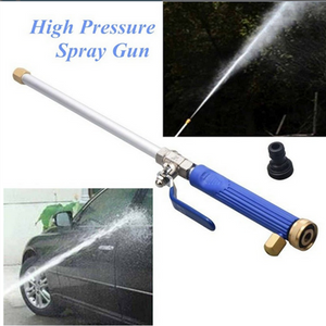 High Pressure Power Washer
