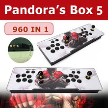 960 in 1 Pandora's Box 5 Video Games