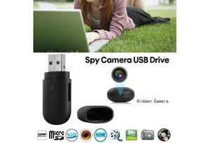 Mini USB Video Camcorder