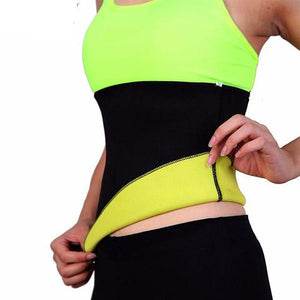 Fever Sweat Slimming Belt