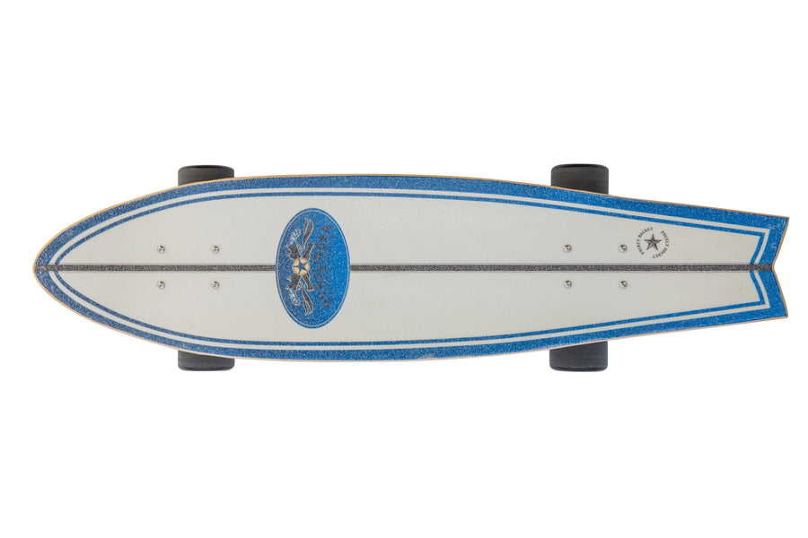 Pocket Rocket  -  WAS $279.00 NOW - Gunslinger Longboard Skateboards Australia