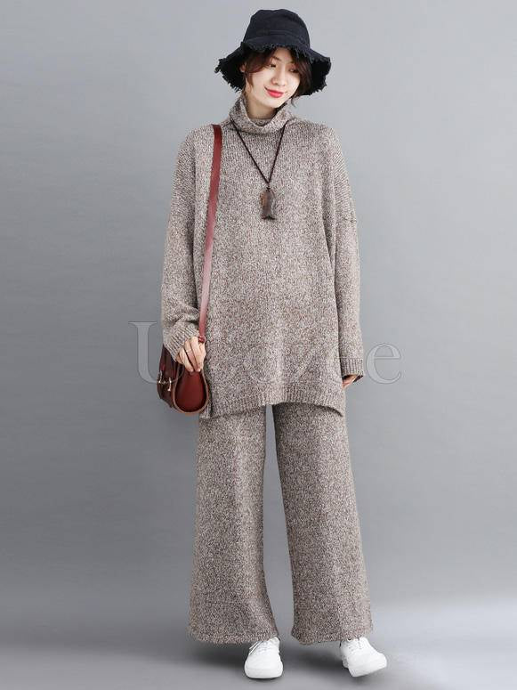 Comfortable Cotton Soft Suit