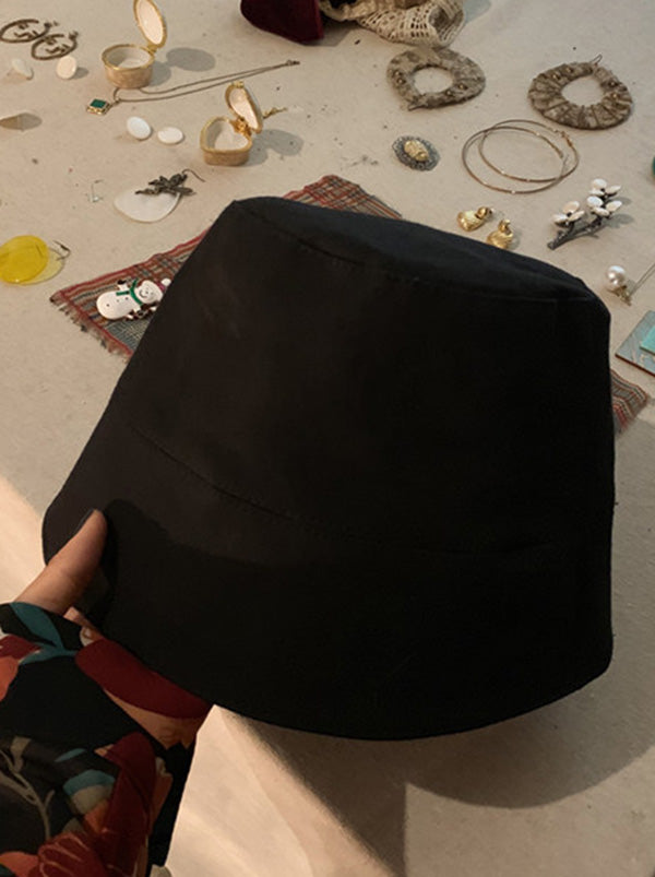 Minority Bucket Shape Hats