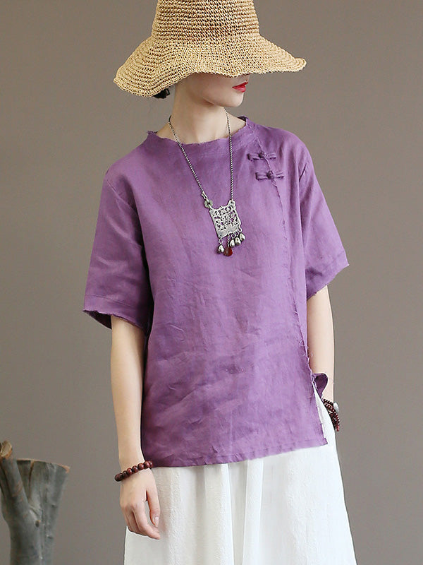 Original Original Oversize Short Sleeves Shirt