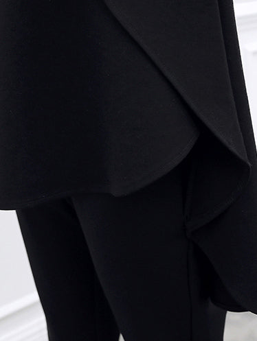 Comfortable Black Suits