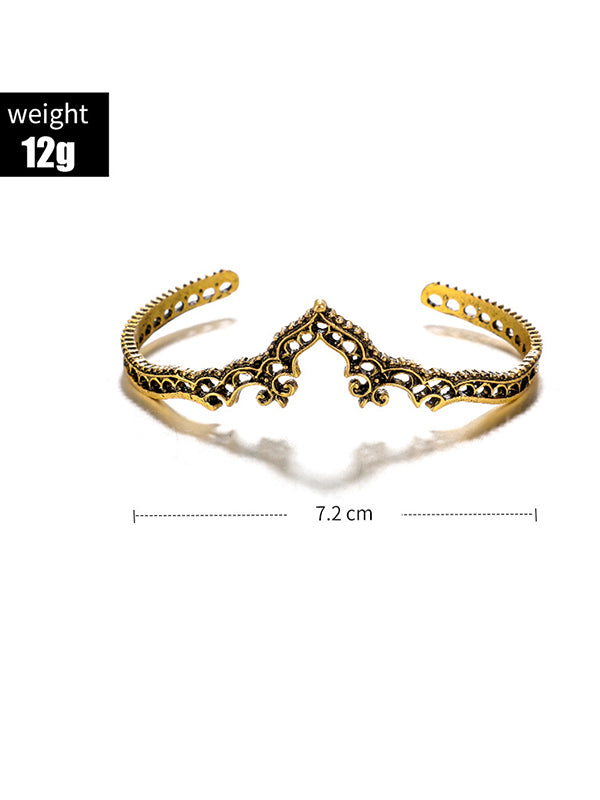 Bohemia Vintage Hollow Bracelet Accessories