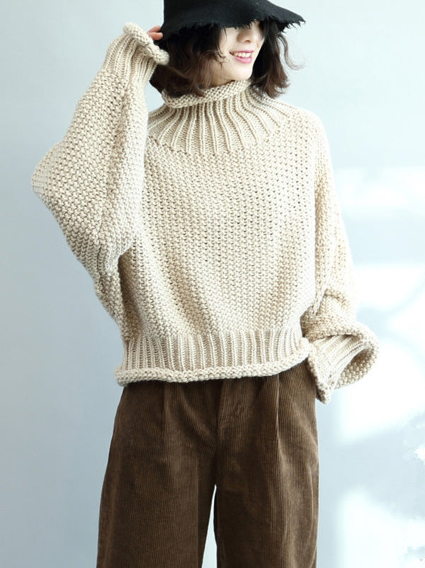 Super Loose Comfortable Sweater
