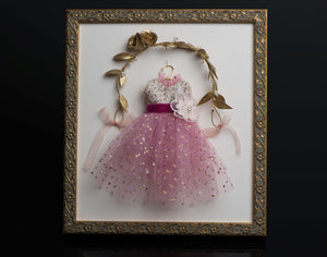Twinkling Pixie Framed Art