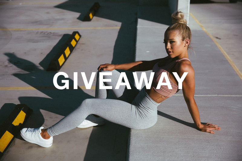 We're giving away a $200 voucher