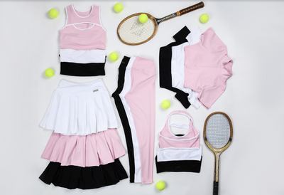 TENNIS COLLECTION GIVEAWAY