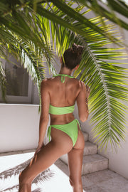Romie Bottoms | Green