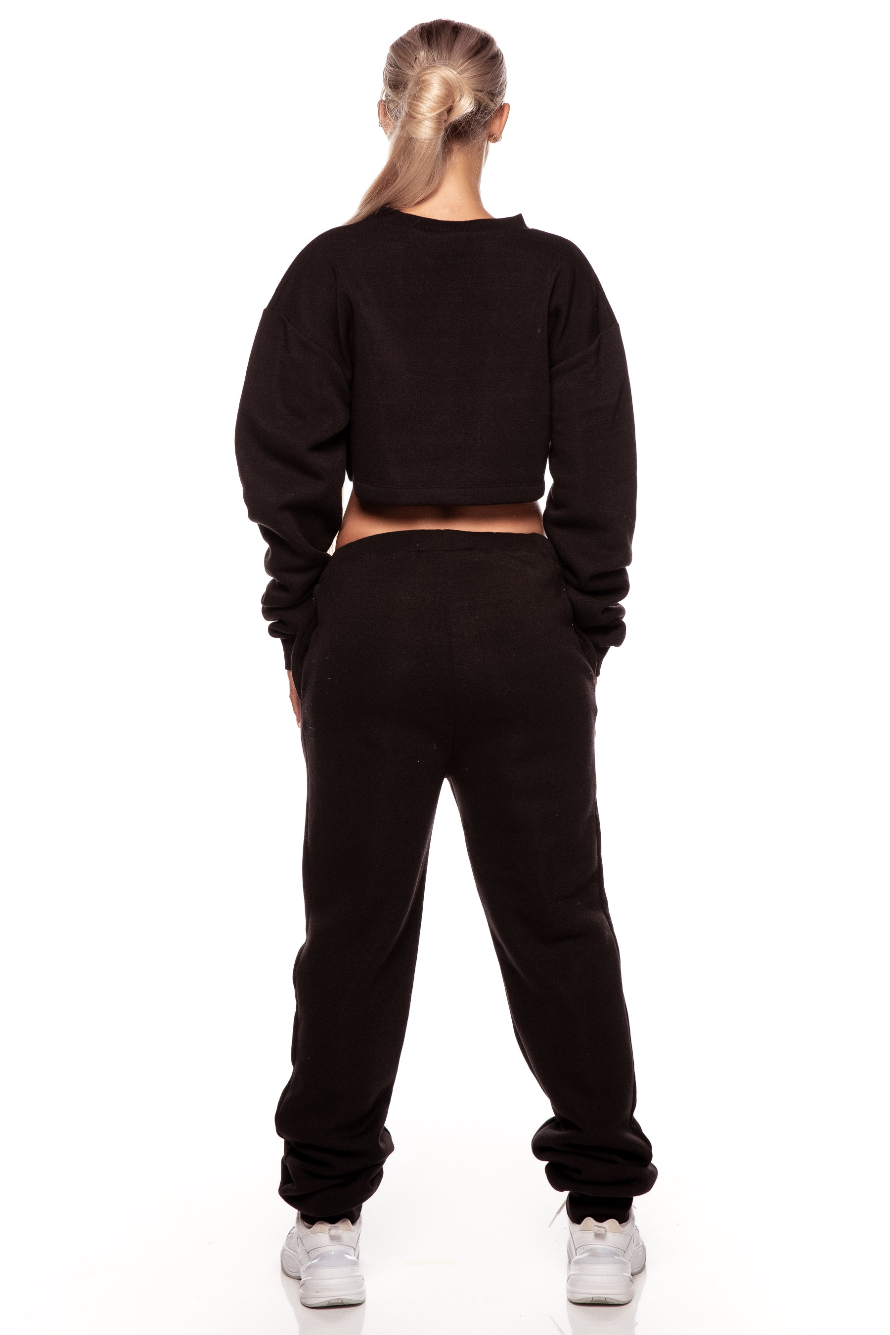 Black Fleece Sweats