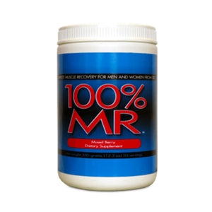 100% MR® Mixed Berry 350gm
