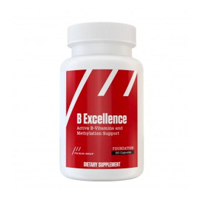 B Excellence 60 capsules