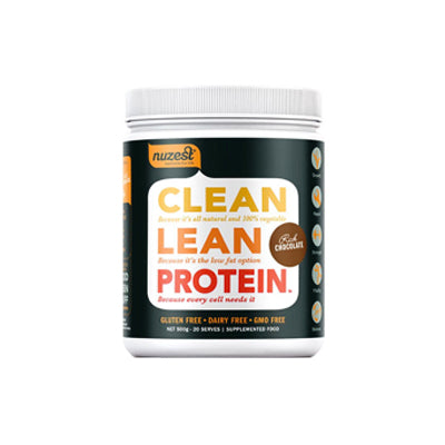Nuzest Clean Lean Protein – Chocolate