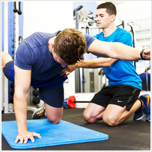 Sports Therapy (10 sessions)