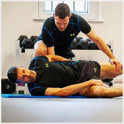 Sports Therapy (5 sessions)