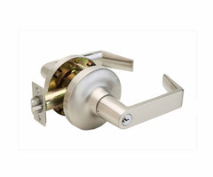 Commercial Non-Handed Grade 1 Security Classroom Lever in Satin Stainless AL7260SS by Bulldog