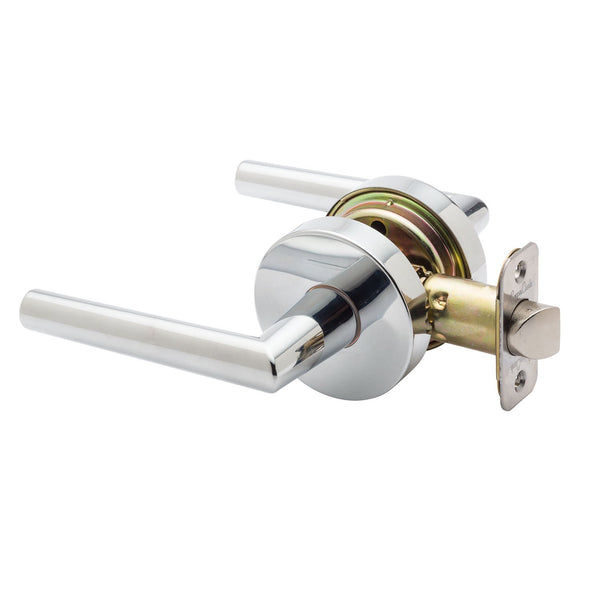Modern Lever in Polished Stainless ML2220PS by Copper Creek