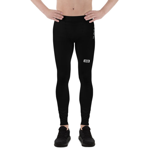 HB Fitness Leggings