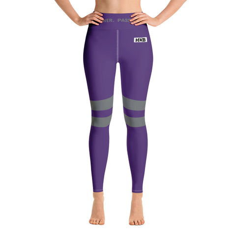 HB Yoga Leggings