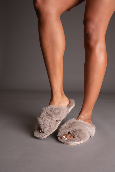 Fluff Slippers - Pre Order Available 6/10