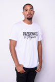 Passionate & Prepared T- Shirt Mens
