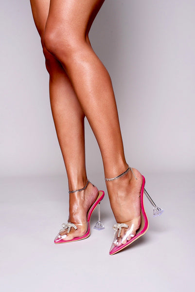 Barbie Mules