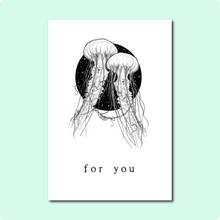 Load image into Gallery viewer, For You Card Collaboration with Courtney Peppernell and Two Brides Presents