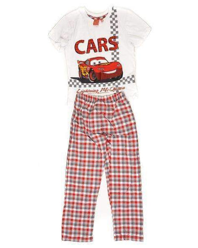 Pijama Cars Disney copii