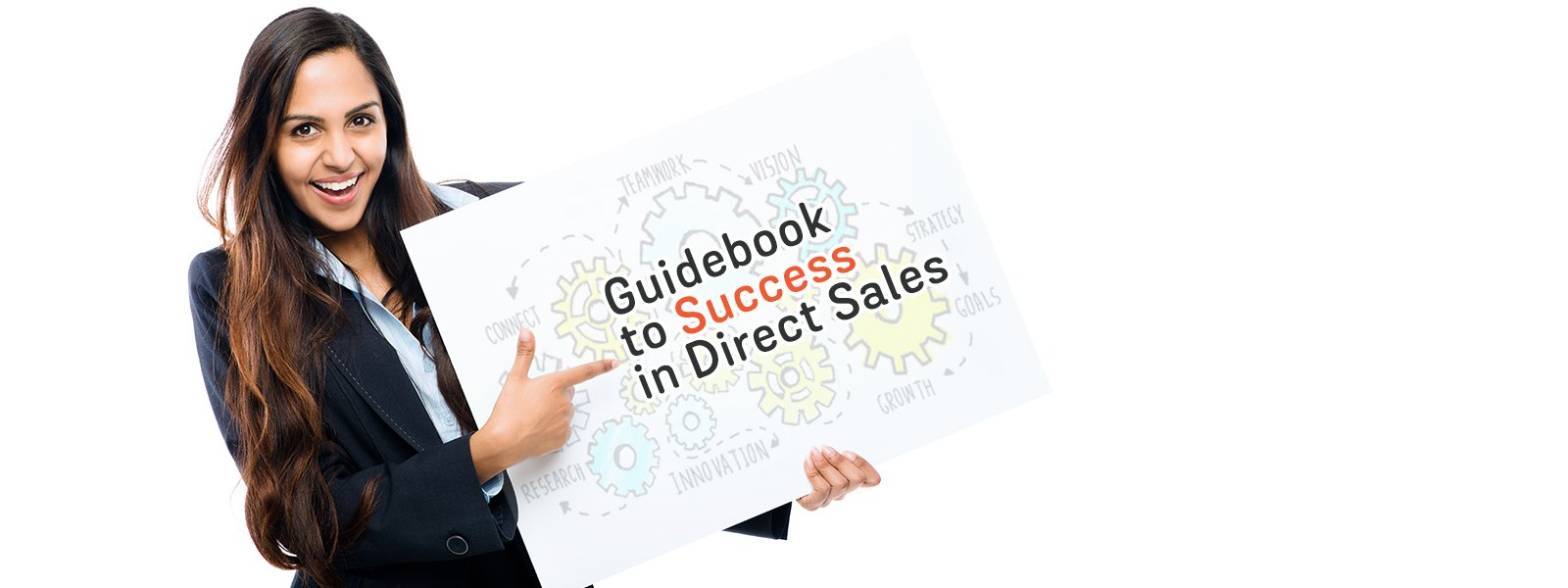 Your Guidebook to Success in Direct Sales