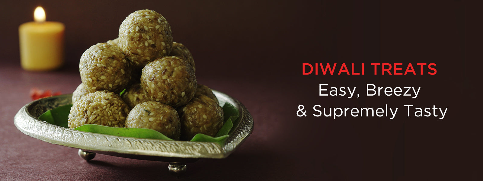 Quick & Easy Home-Made Diwali Recipes