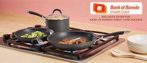 Exclusive Offer for Bank Of Baroda Credit Card Holders