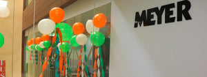 I-Day Celebrated With Great Gusto At Meyer India