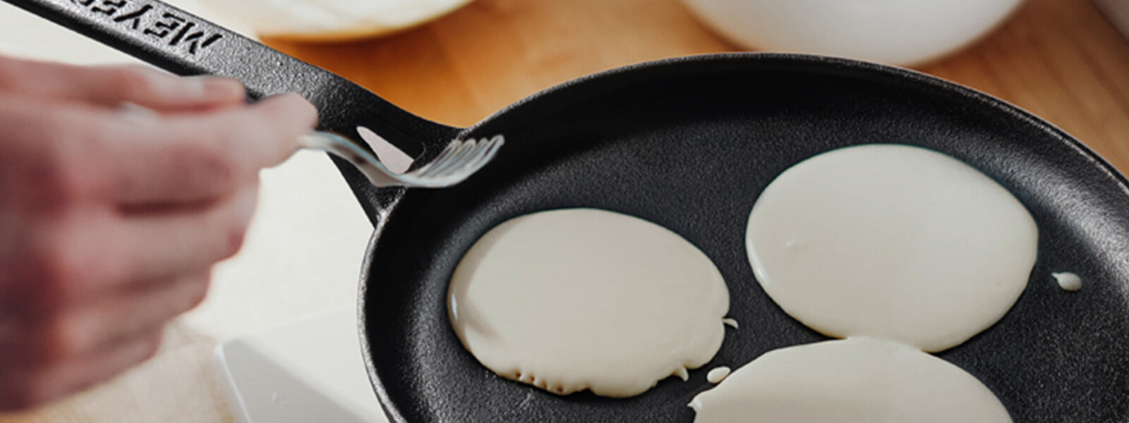 Myths About Cast Iron Cookware Busted