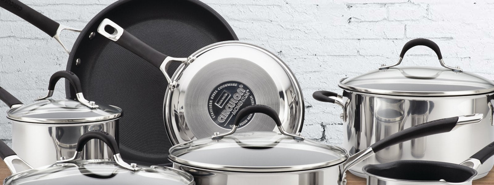"Stainless Steel Cookware- "" Your companion for lifetime"""