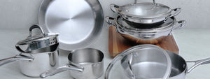Stainless steel and why it is most suitable