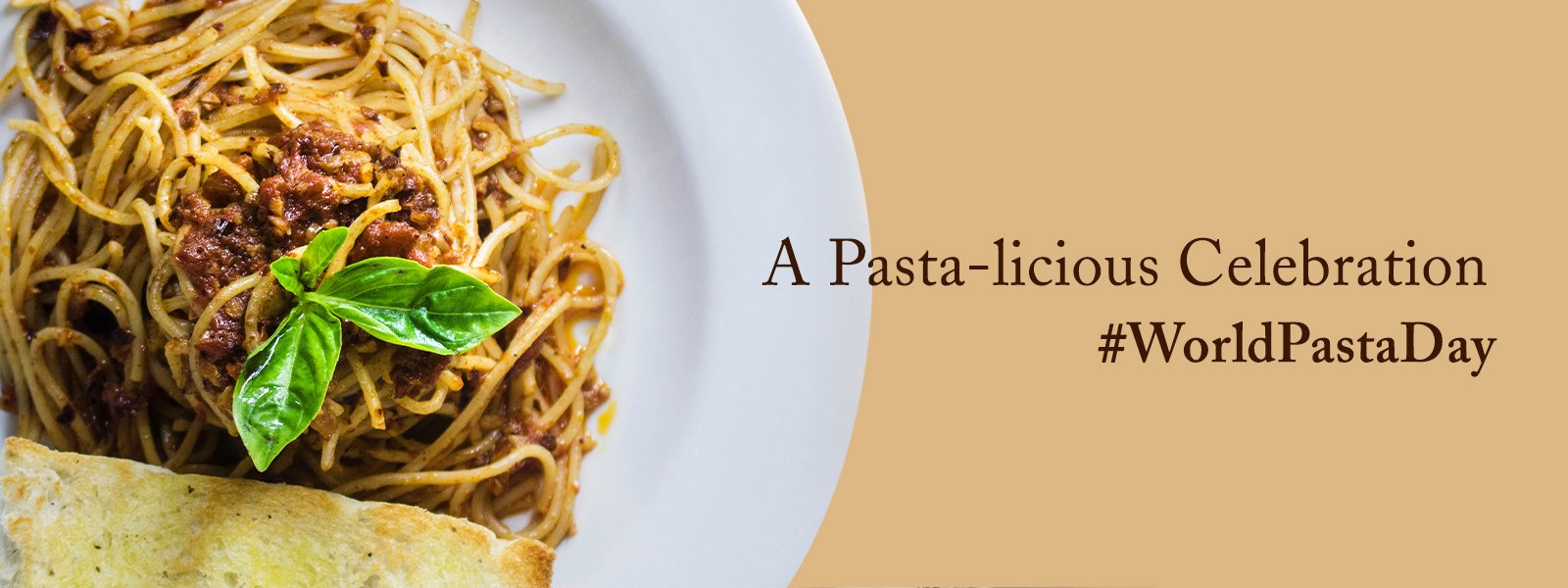 Pasta For Every Taste & Palate
