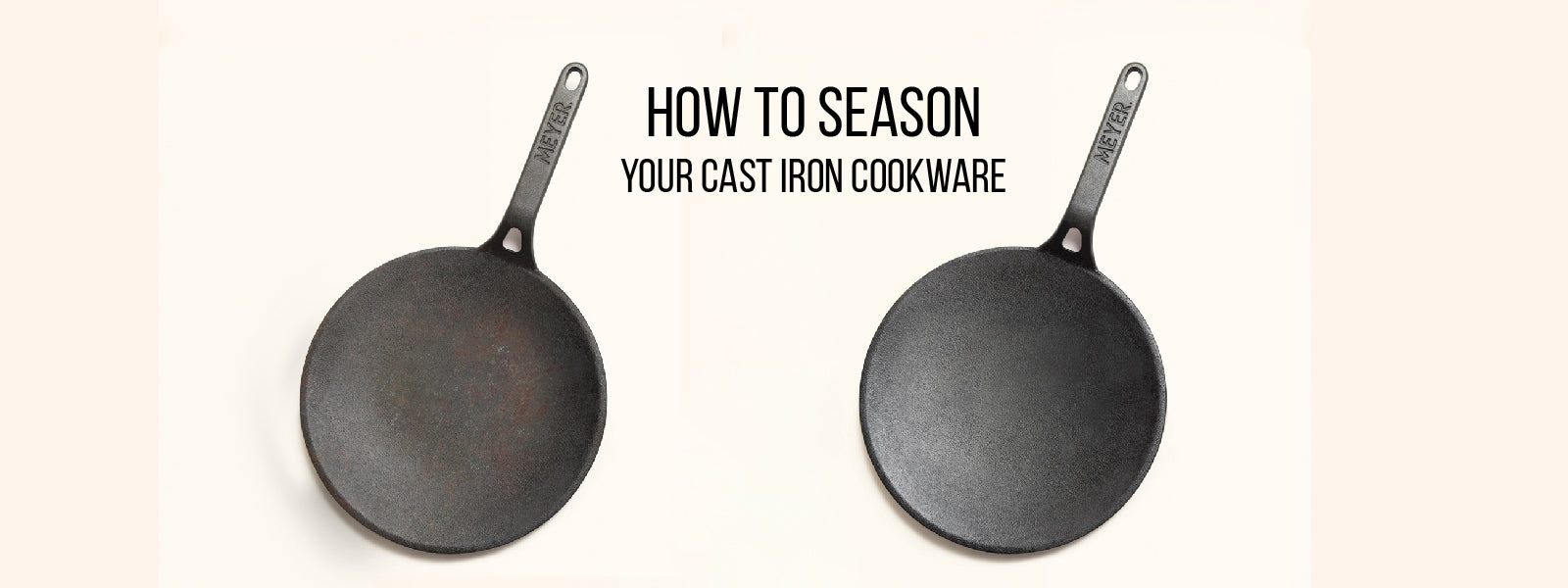 All Reasons To Season Your Cast Iron Cookware