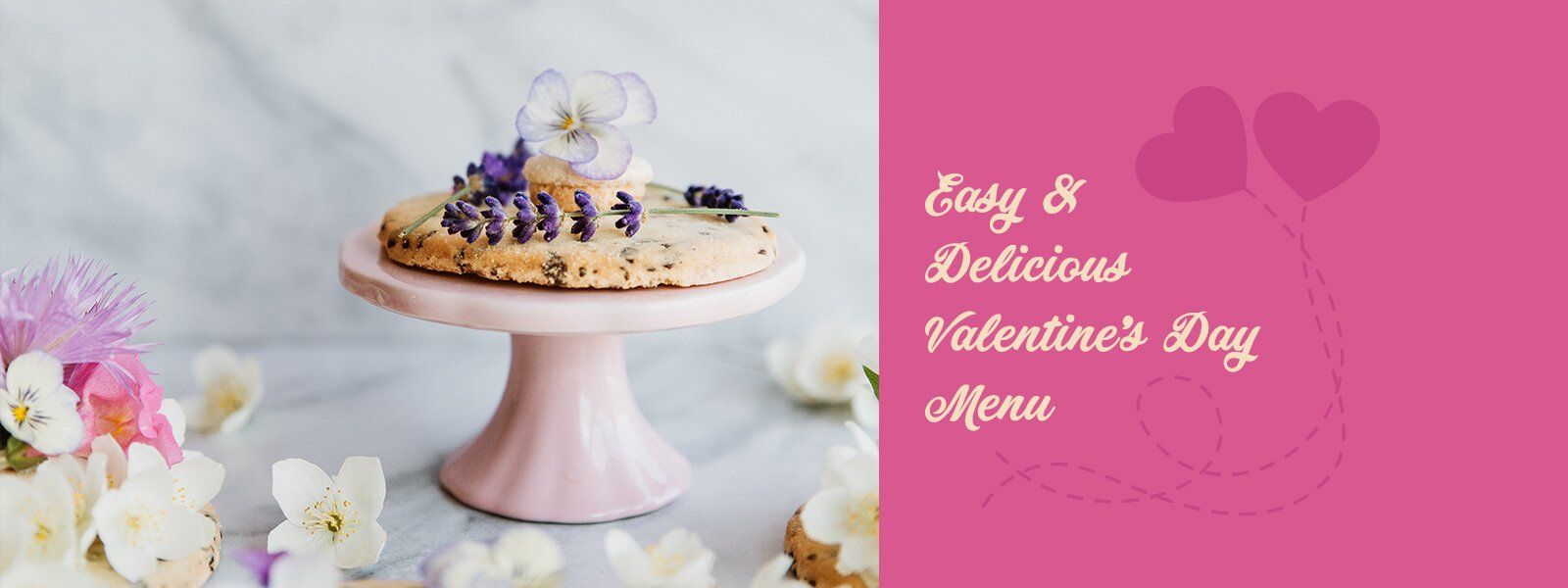 Simple Valentine's Day Recipes