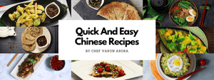 Quick And Easy Chinese Recipes