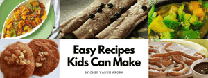 Kids Favourite Recipes