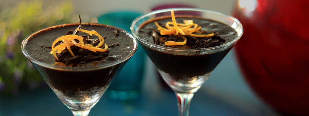 dark-chocolate-and-orange-mousse