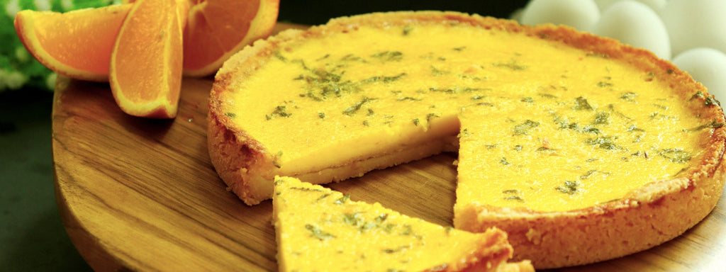 orange-and-mint-pie